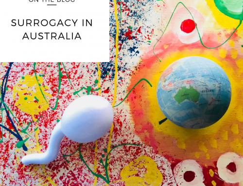 Surrogacy in Australia – an Overview