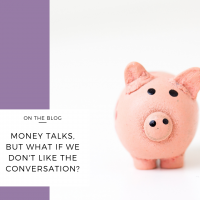 surrogacy money conversations