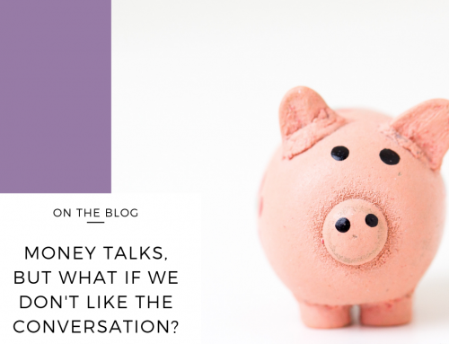 Money Talks, But What If We Don't Like the Conversation?