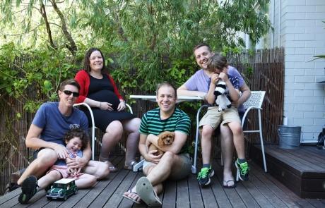 my surrogacy story sarah
