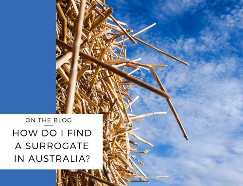 How Do I Find a Surrogate in Australia?