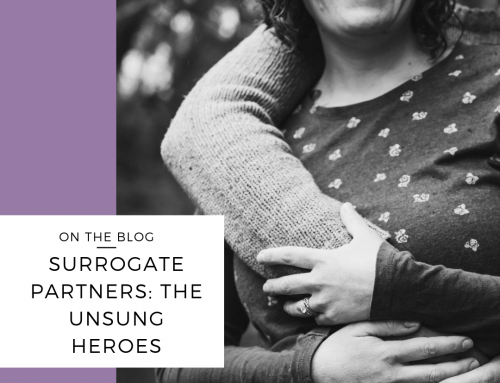 Surrogate Partners: The Unsung Heroes