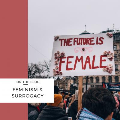feminism and surrogacy