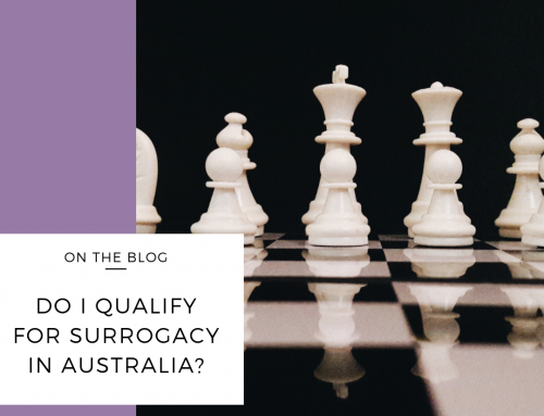 Do I Qualify for Surrogacy in Australia?