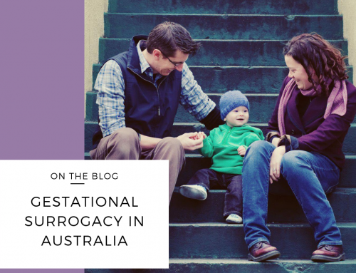 Gestational Surrogacy in Australia