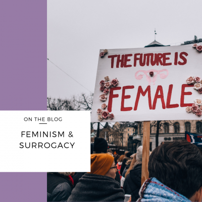feminism and surrogacy