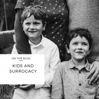 kids surrogacy
