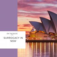 surrogacy nsw