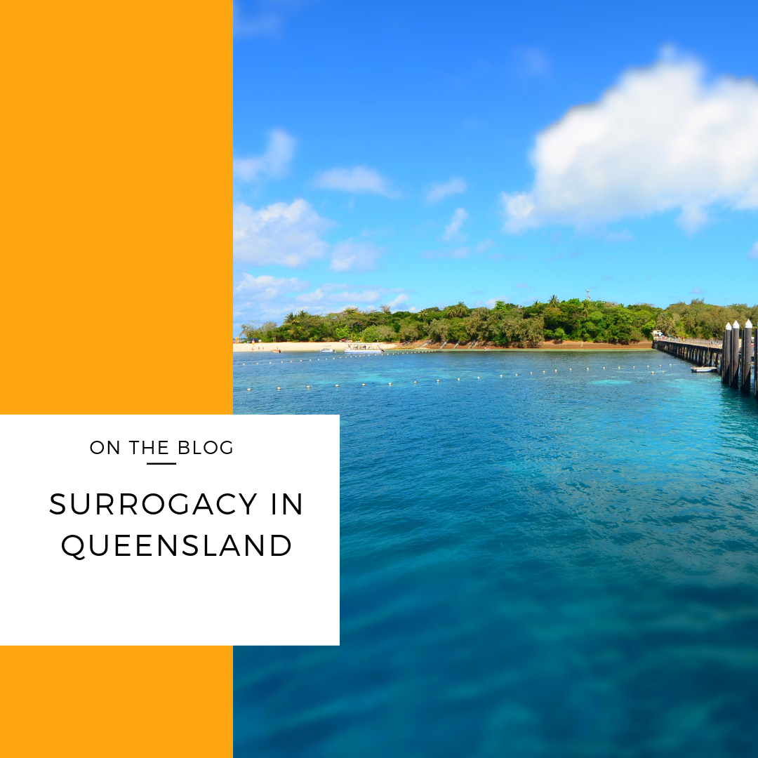 surrogacy queensland