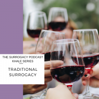 traditional surrogacy