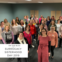 surrogacy sisterhood