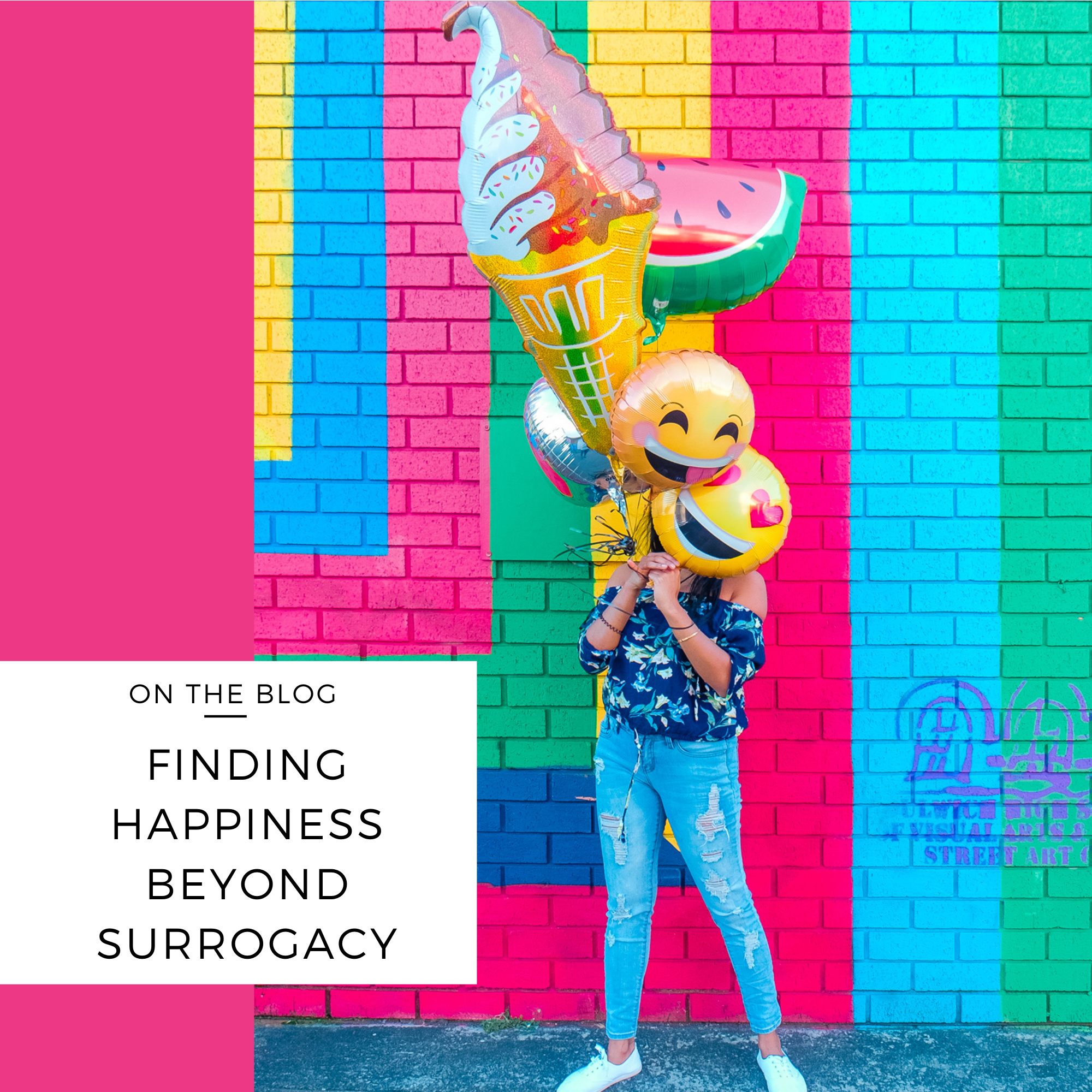 finding happiness beyond surrogacy