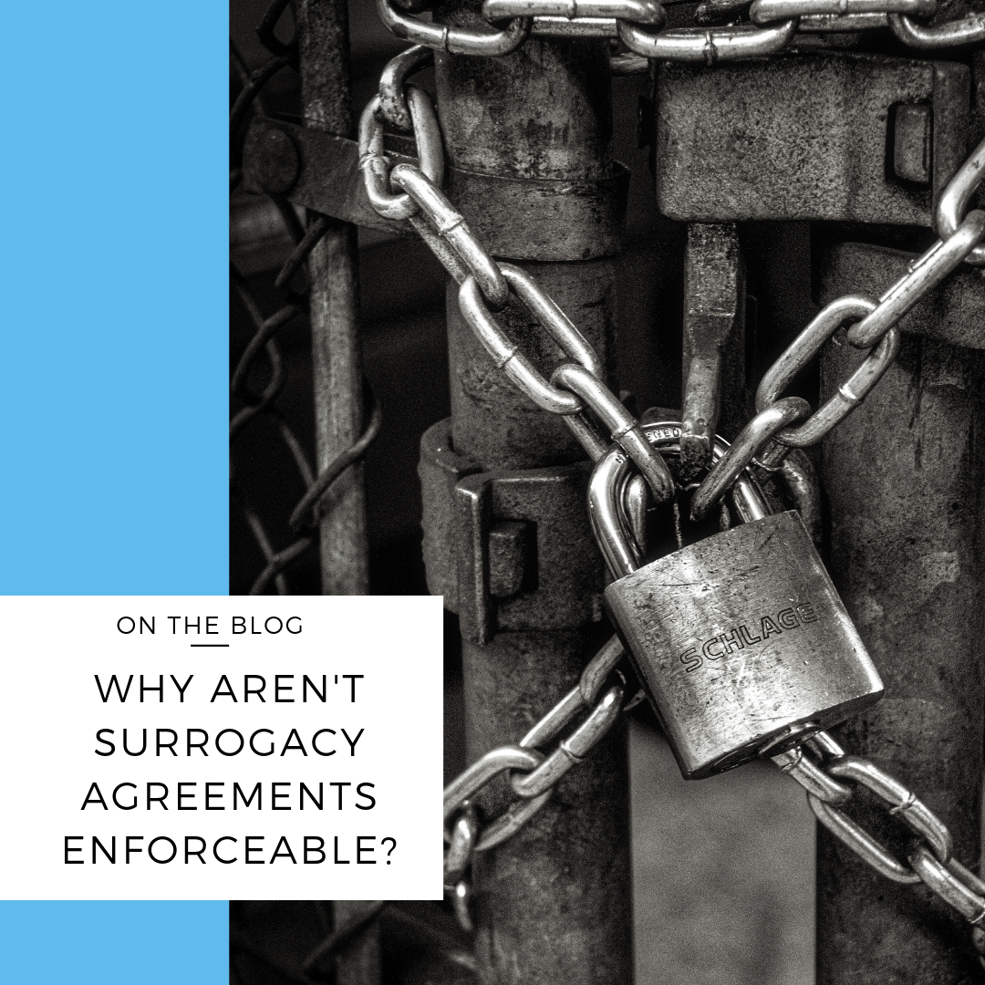 surrogacy agreement