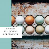 egg donor agreement