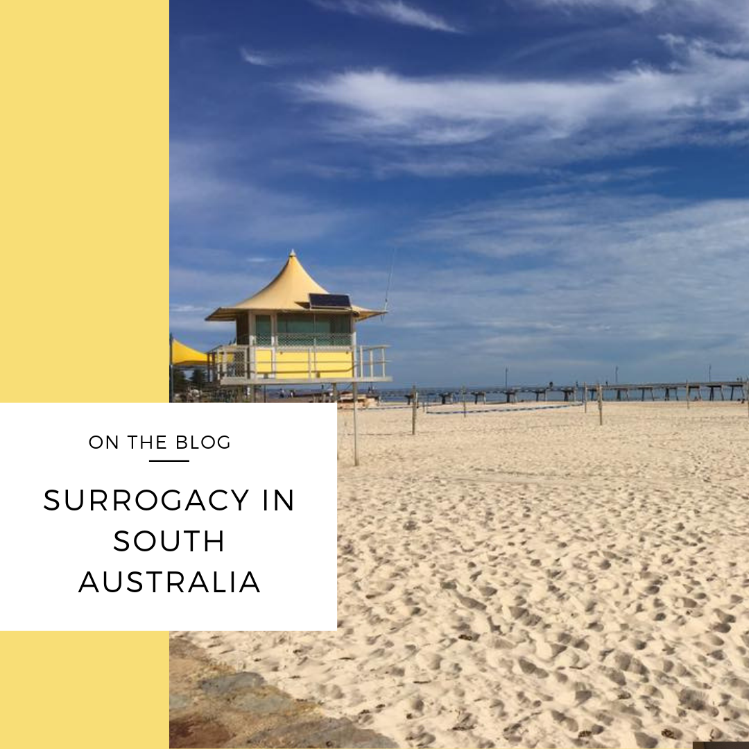 surrogacy lawyer adelaide