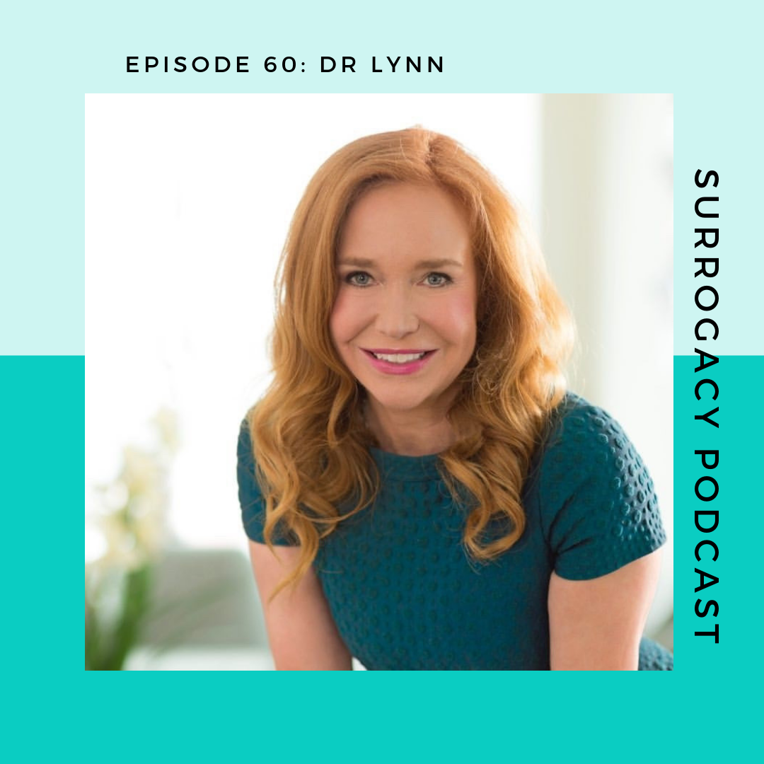 Dr Lynn Burmeister
