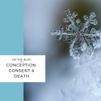 conception consent death
