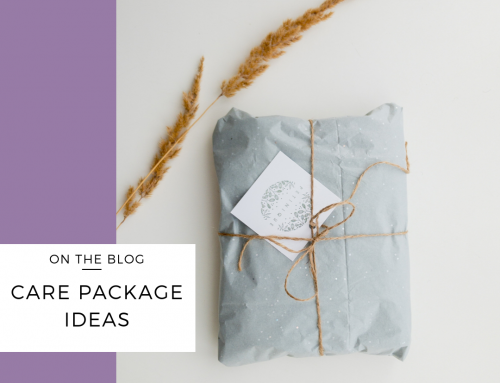 Care Package Ideas for Surrogates and Egg Donors