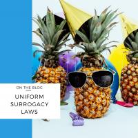 uniform surrogacy laws
