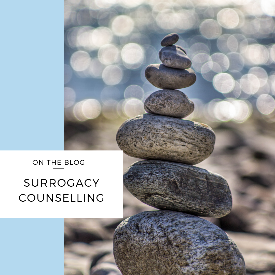 surrogacy counselling