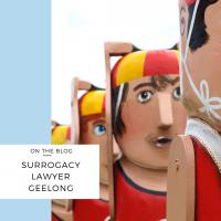 surrogacy lawyer geelong victoria