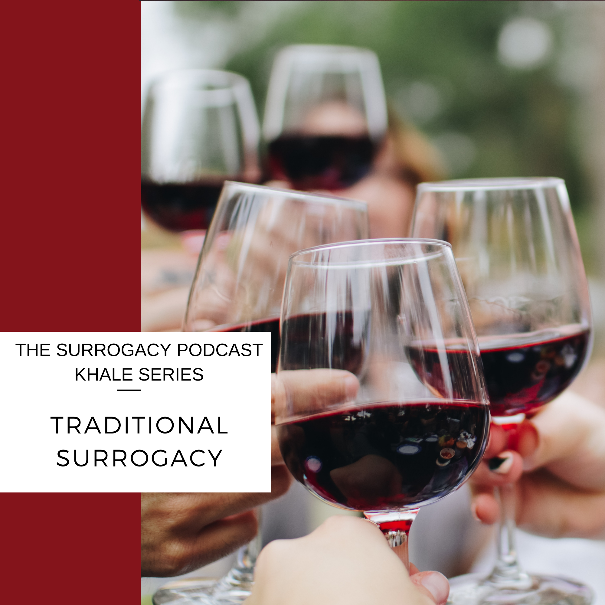 traditional surrogacy