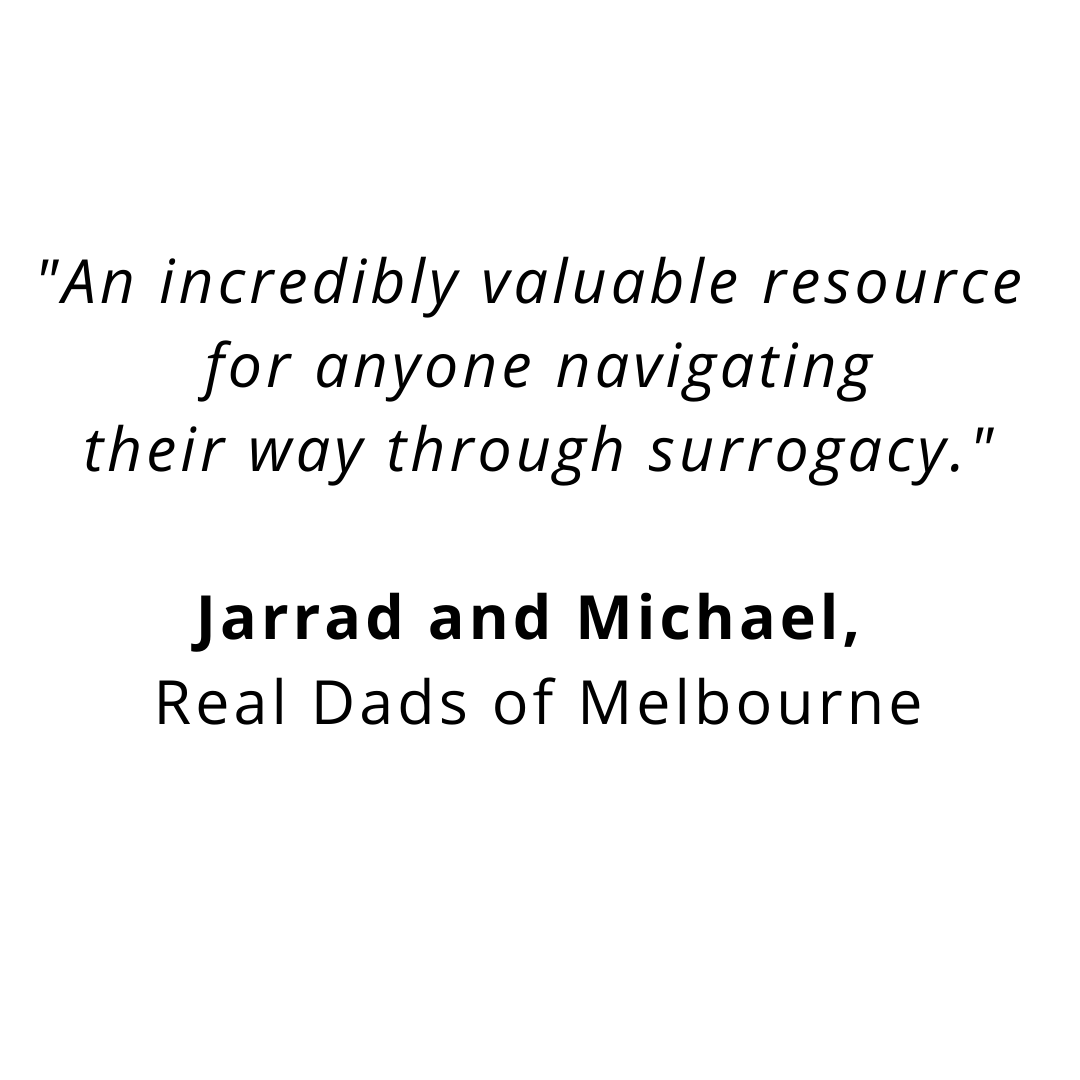 real dads of melbourne