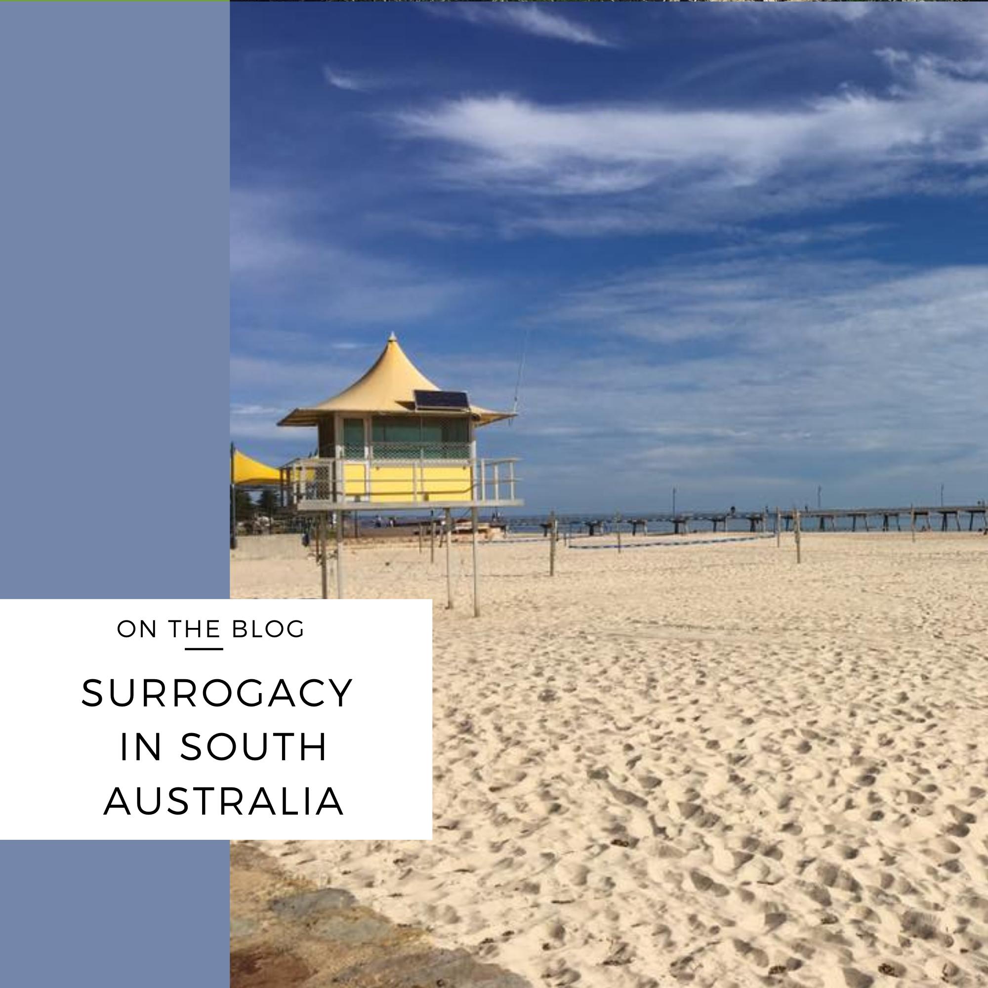 surrogacy south australia