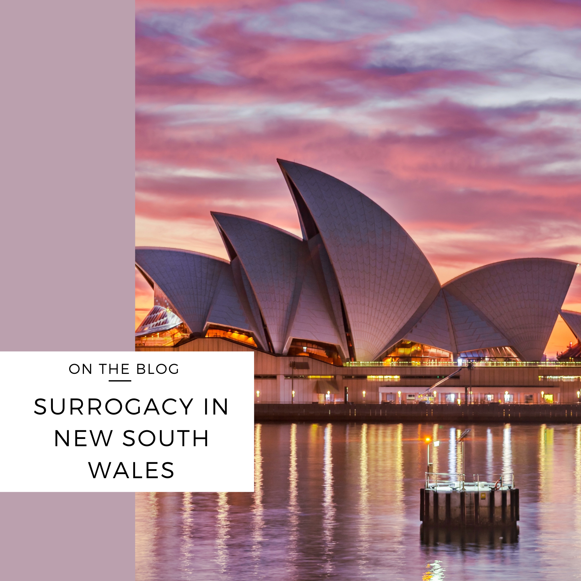 surrogacy new south wales
