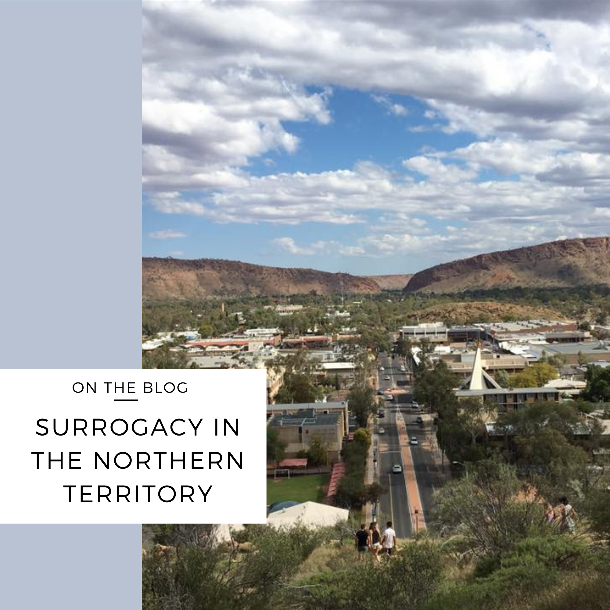 surrogacy northern territory