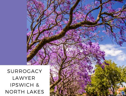 Surrogacy Lawyer Ipswich North Lakes