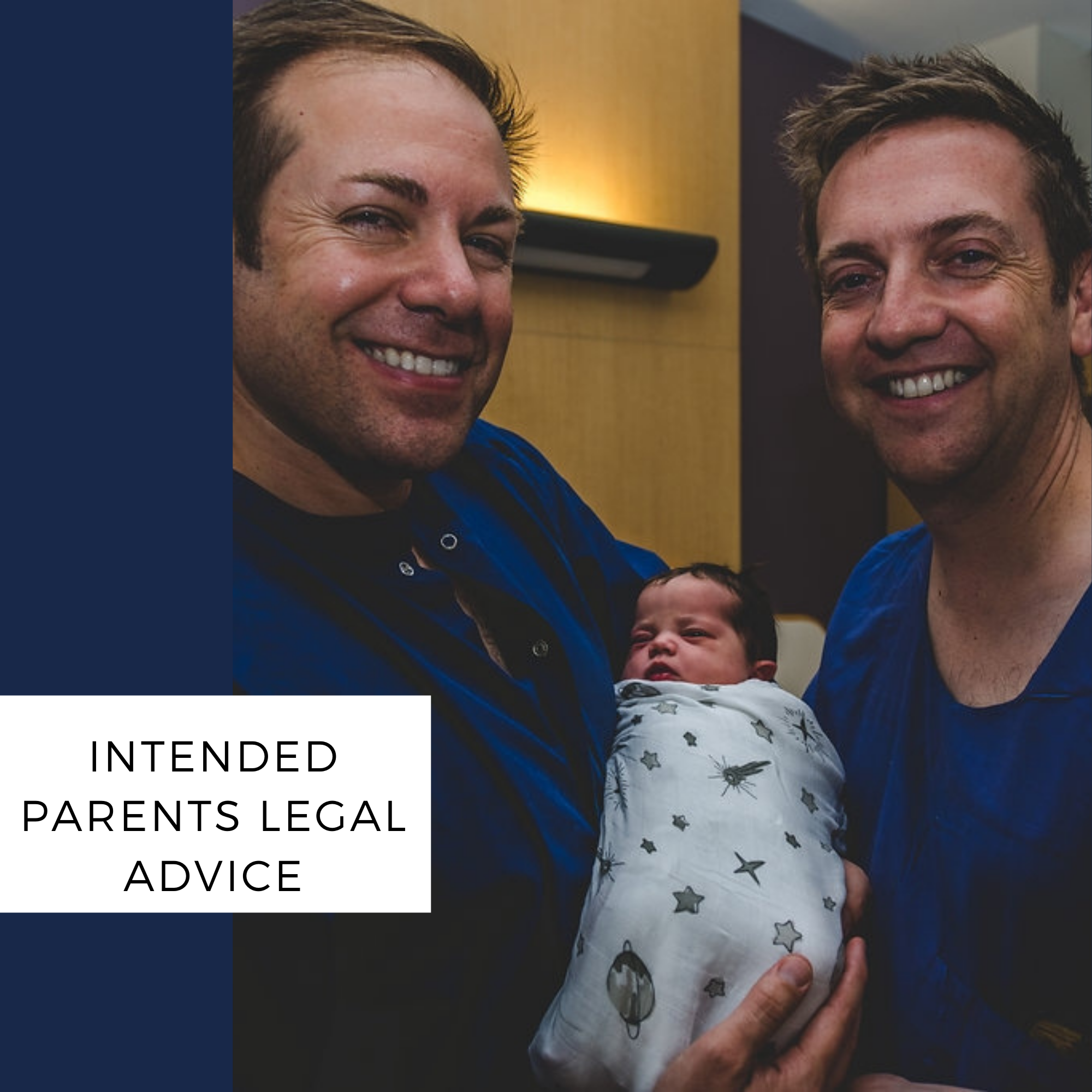 intended parents legal advice